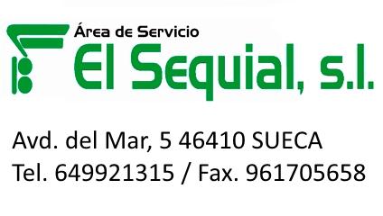 EL SEQUIAL, S.L.