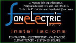 Fonelectric