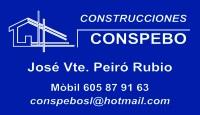 CONSTRUCCIONES CONSPEBO